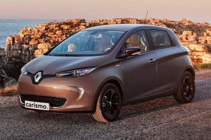 Renault Zoe R90 Intens