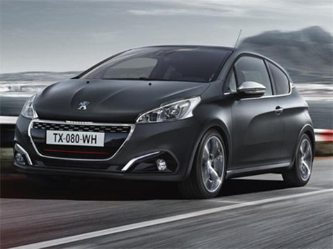 Peugeot 208 3dv. - recenze a ceny | Carismo.cz