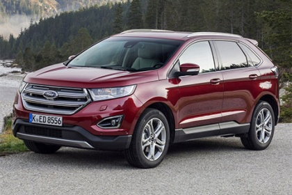 Ford Edge 2.0 Duratorq TDCi Trend