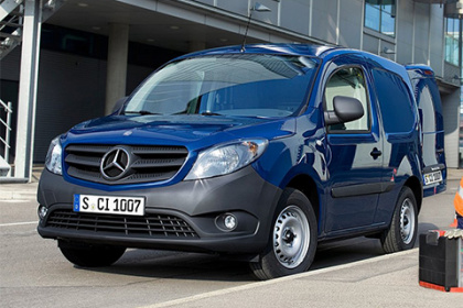 Mercedes-Benz Citan 109 CDI KAWA