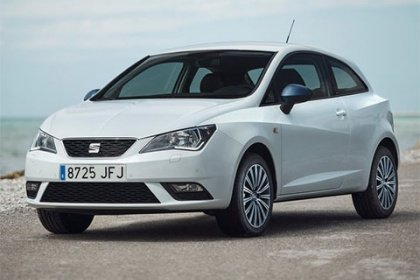 SEAT Ibiza 1.0 TSI DSG 85 kW Xcellence